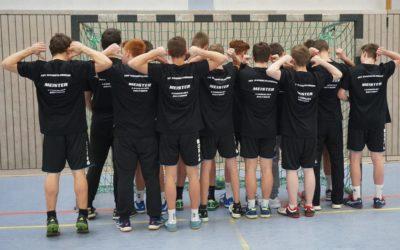 B-Jugend ist Meister in der Landesliga Nord!