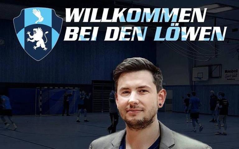 Max Withelm wird sportlicher Leiter!
